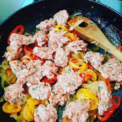 أطباق للعشاء