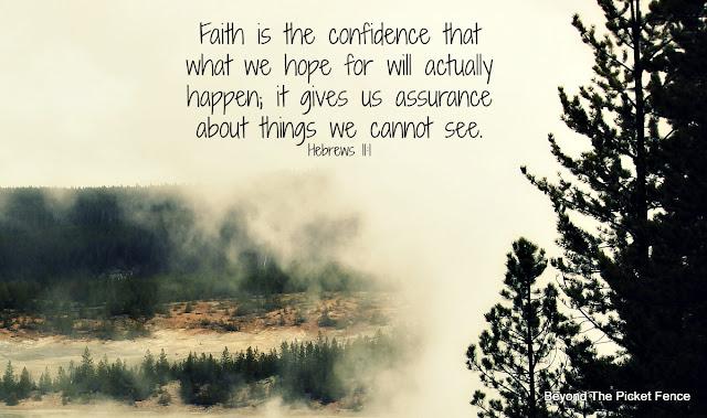 faith, God's word, Bible verse, inspirational, http://www.beyondthepicket-fence.com/2016/11/sunday-verses_13.html