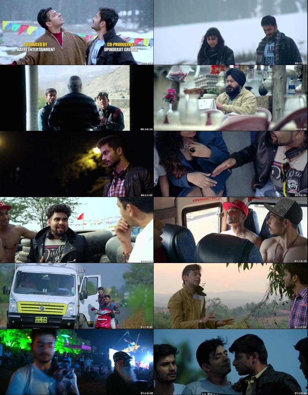 Sunshine Music Tours and Travels 2016 Hindi 720p HDRip Download