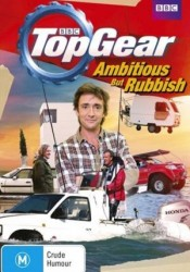 Top Gear: Ambitious But Rubbish Temporada 1