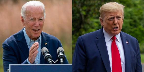 Ông Biden phản pháo: Công kích con cái của đối thủ chính trị là 'thô bỉ'