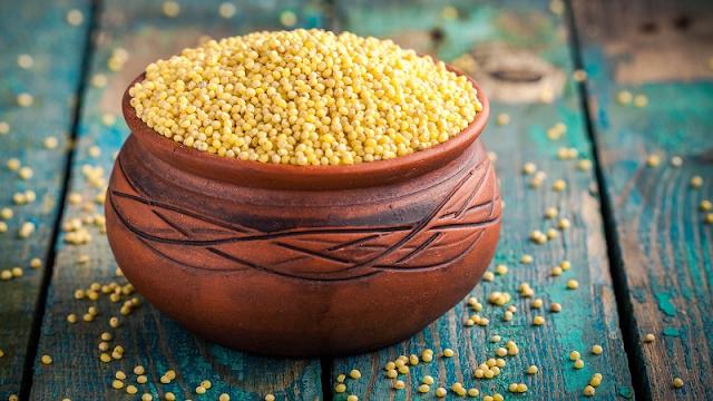23 Manfaat Millet yang Mengesankan Untuk Kulit, Rambut & Kesehatan!