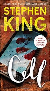Stephen King Books, Cell, Stephen King Store