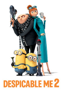 Free Download Movie Despicable Me 2 (2013)