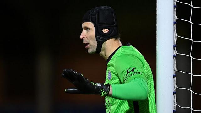 Video: Petr Cech concede twice in twenty-minute in Chelsea win over Tottenham