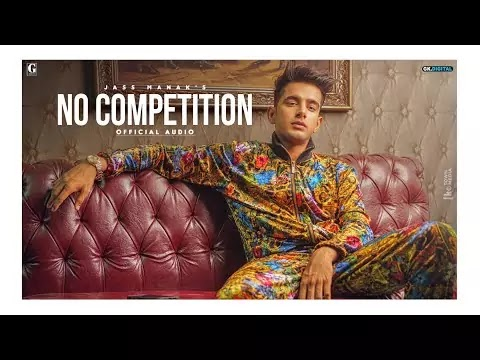No Competition Jass Manak song
