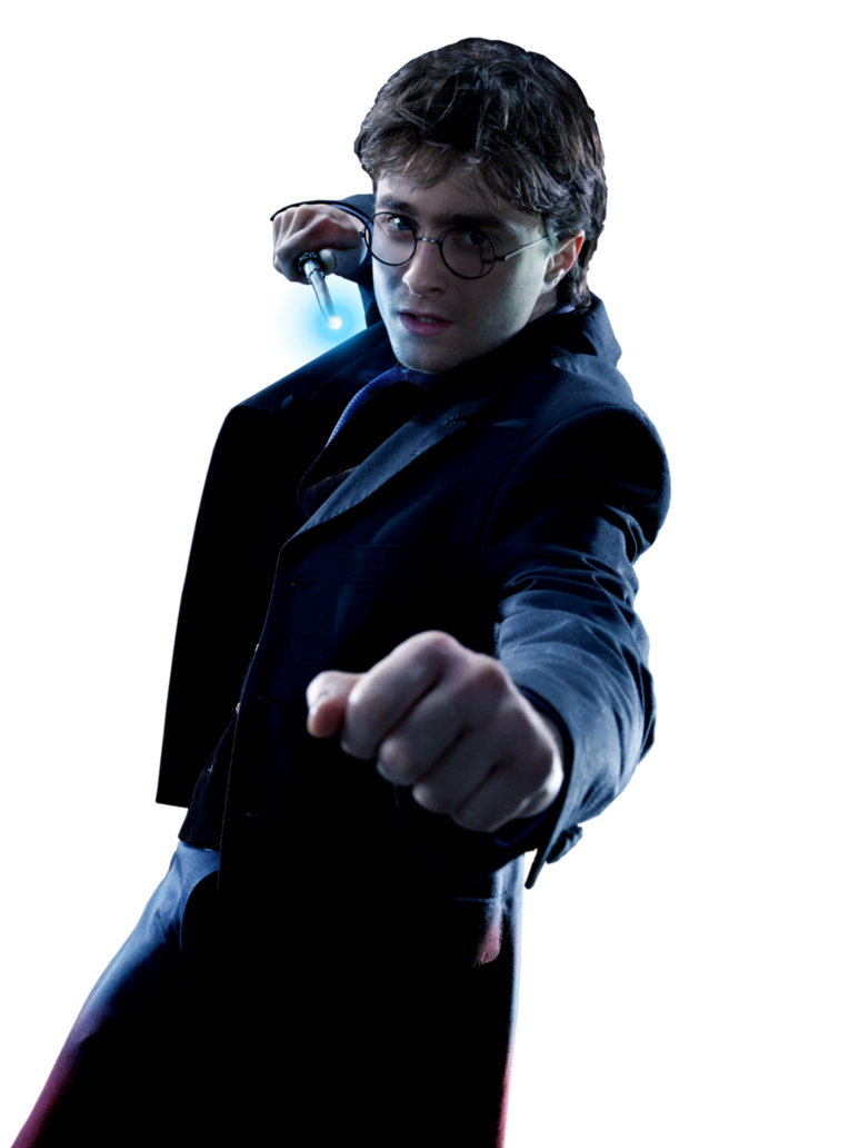 Png Harry Potter Png World