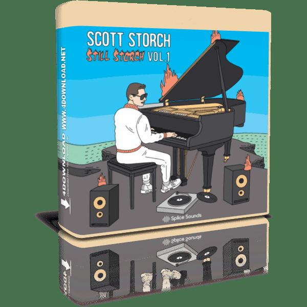 Splice Scott Storch's Still Storch Vol. 1