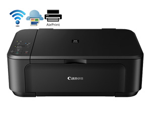 Setup PIXMA MG3500/MG3520 Wireless Help