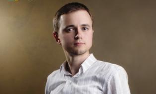 Андрій Крижевський Евотон