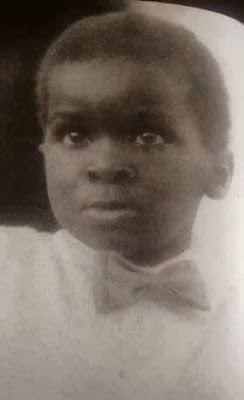 Nobody Knows Tomorrow, See Childhood Photo Of Babatunde Fashola