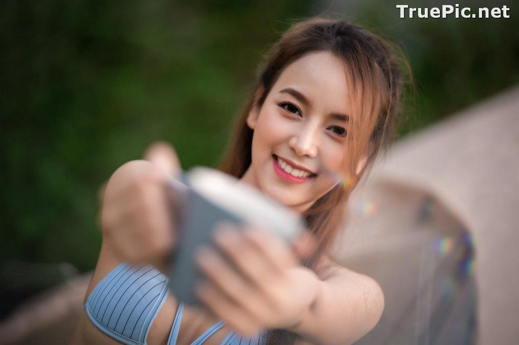 Image Thailand Model - Noppawan Limapirak (น้องเมย์) - Beautiful Picture 2021 Collection - TruePic.net - Picture-99