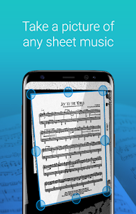 My Sheet Music – Sheet music viewer v1.5 [Paid] APK