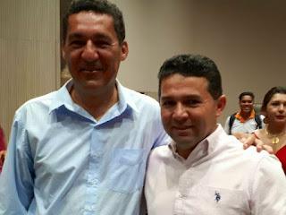 Prefeito de Damião participa de evento que amplia as escolas integrais na Paraíba