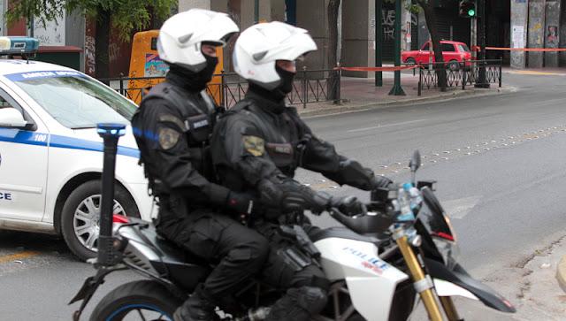 90 πρώην δημοτικοί αστυνομικοί εντάσσονται στην Ελληνική Αστυνομία ως Ειδικοί Φρουροί