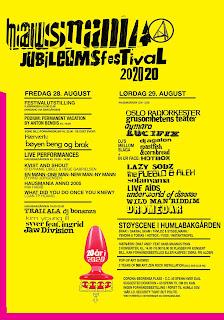 Hausmania Festival 2020