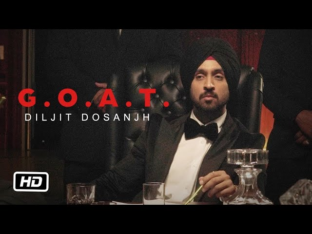 Goat MP3 download Diljit Dosanjh | Goat Diljit Dosanjh New Punjabi Song Download