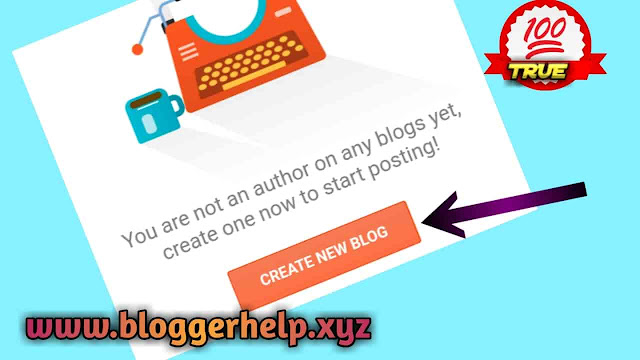 How to create Blog site