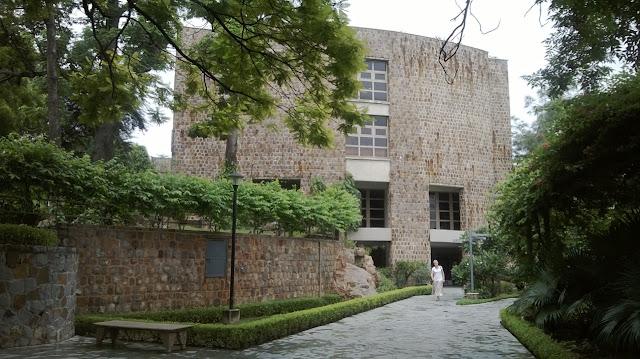 American Embassy School, Delhi