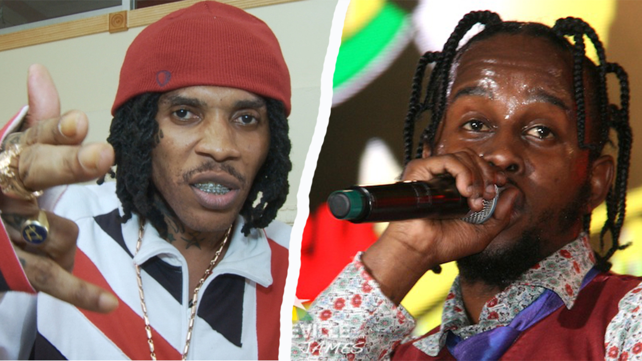 Vybz Kartel Diss Popcaan In New Song? Vybz Kartel - Too Lie
