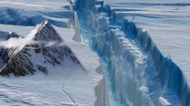 Resultado de imagem para base nazi' e 'misteriosa civilização' na Antártida