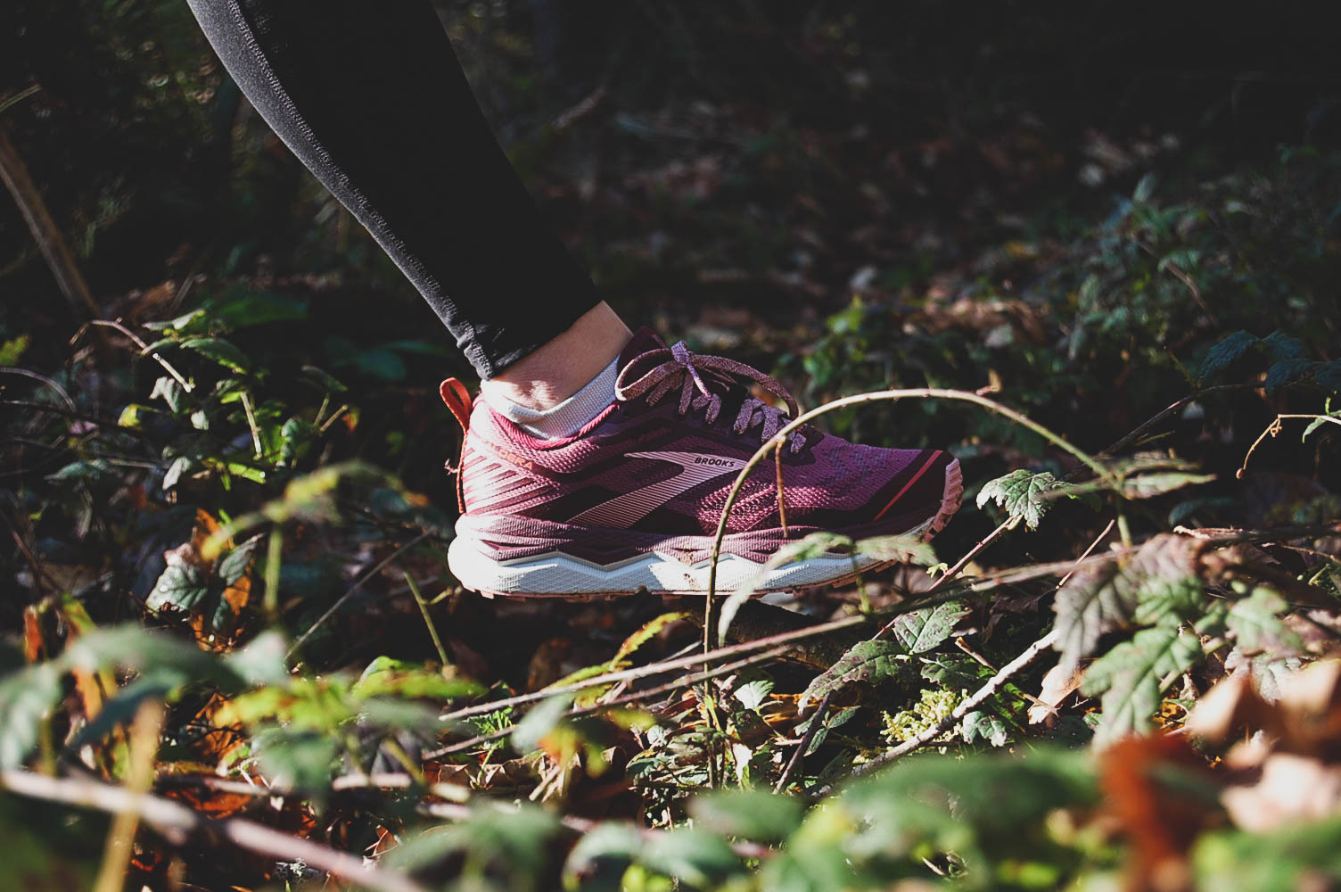 What to Wear When Trail Running