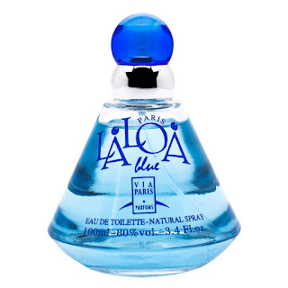 Perfume dupe do Angel - Laloa