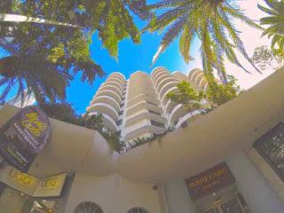 Monte Carlo Sun Resort Surfers Paradise