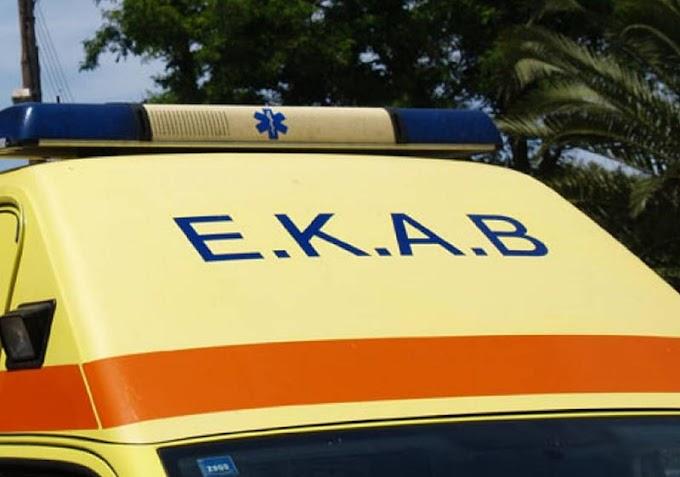 Νάουσα: Τραγικός θάνατος 83χρονου - Καταπλακώθηκε από τρακτέρ