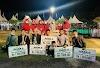STQH Provinsi Sulsel: Tim Kafilah Pinrang Meraih Juara Umum