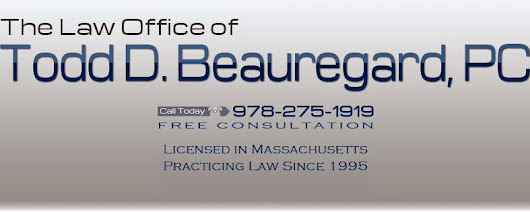 Divorce Lawyer in Lowell MA - Law Office of Todd D. Beauregard