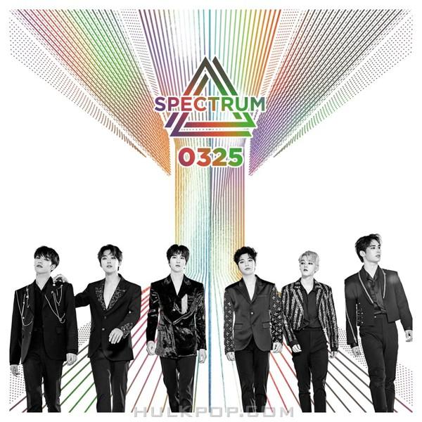 SPECTRUM – 0325 – EP
