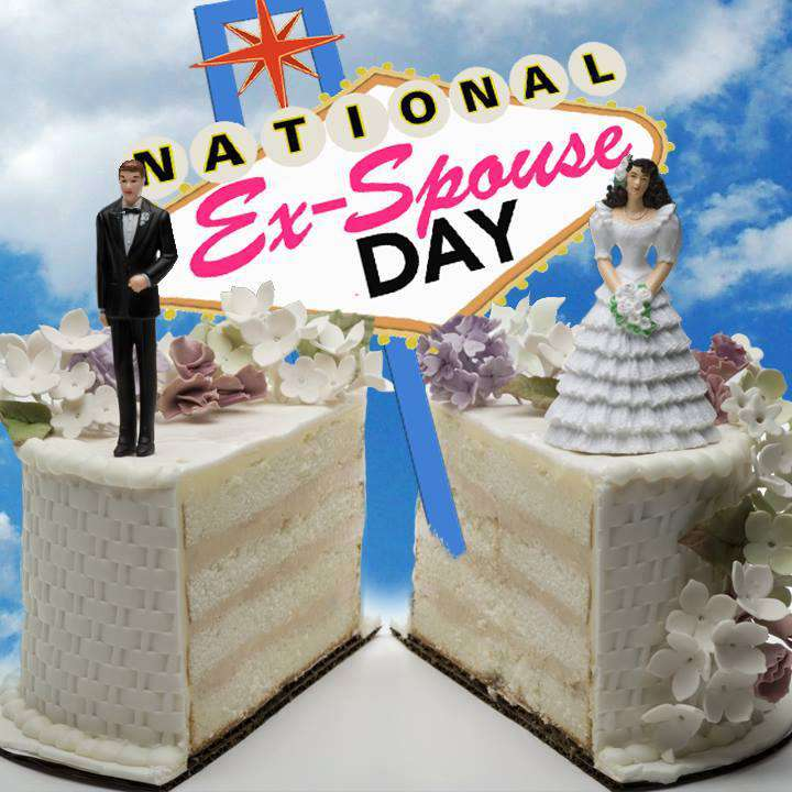 National Ex-Spouse Day Wishes
