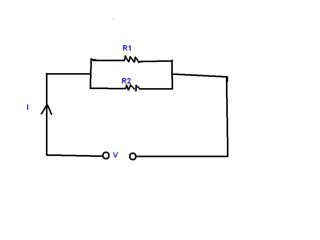 what is parallel circuit electrical and electronic free learning tutorials [ 1024 x 768 Pixel ]