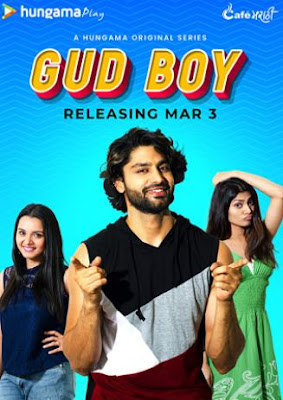Gud Boy Season 01 Hindi Complete WEB Series 720p x264 | 720p HEVC