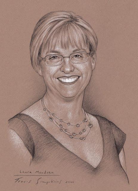 Laura Mendoza. Past Grand Master's Lady. Grand Lodge of Washington. by Travis Simpkins
