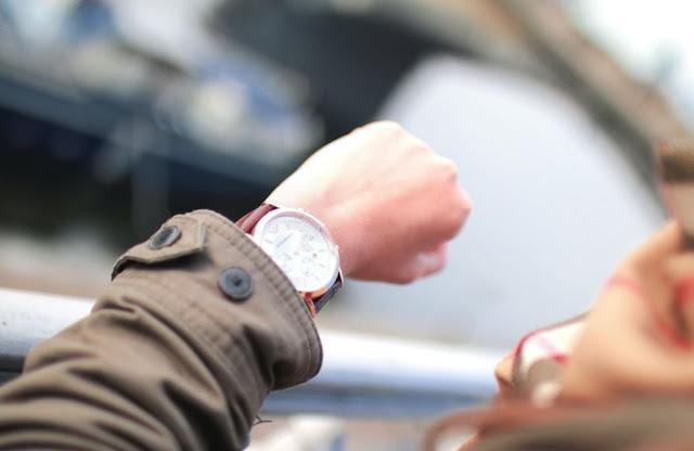 Tips Manajemen Waktu Pribadi