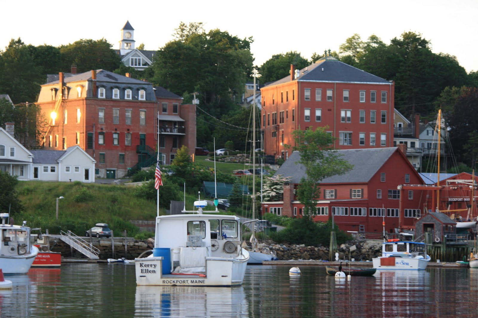 Rockport, MA - The North Shore Realty Group