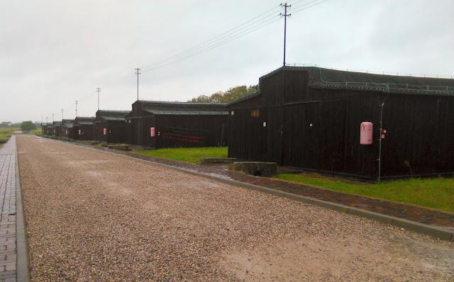 II Wojna Światowa, baraki, obóz koncentracyjny, Majdanek, pamięć