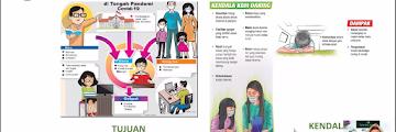 Webinar Faber Castell, Adaptasi Belajar di Masa Pandemi
