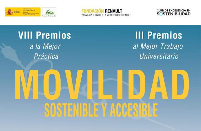 renault-convoca-viii-edicion-premios-movilidad-sostenible-accesible