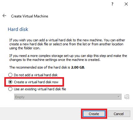 Cara Instal MikroTik di VirtualBox