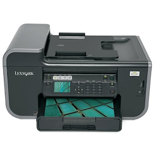 Lexmark Prevail Pro706 Driver Download