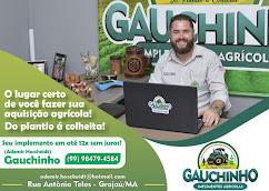 GAÚCHINHO IMPLEMENTOS AGRÍCOLAS