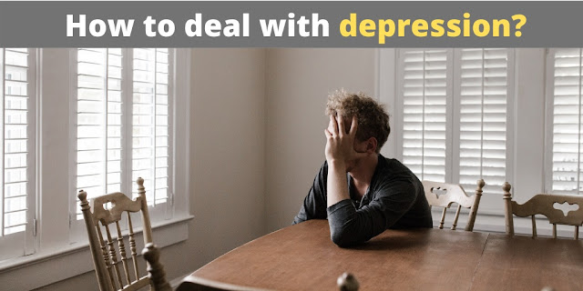 Treatment option for depression
