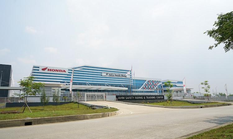 Tingkatkan Keselamatan di Jalan Raya, Honda Hadirkan Pusat Pelatihan Berkendara