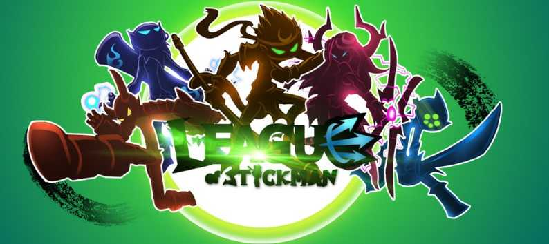 League of Stickman