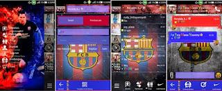 BBM MOD Barcelona