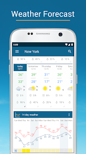 Weather & Radar Pro Apk – Ad-Free v2020.7.1 [Paid] [Mod] [SAP] [Latest]
