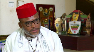 Kanu's resounding reception in Canada a proof of Biafra restoration- IPOB